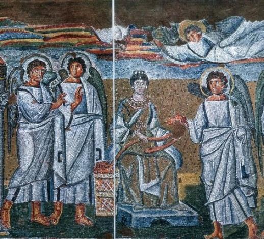 S. Maria Maggiore Annunciation retail